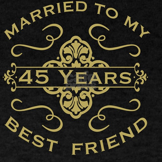 Married My Best Friend 45th