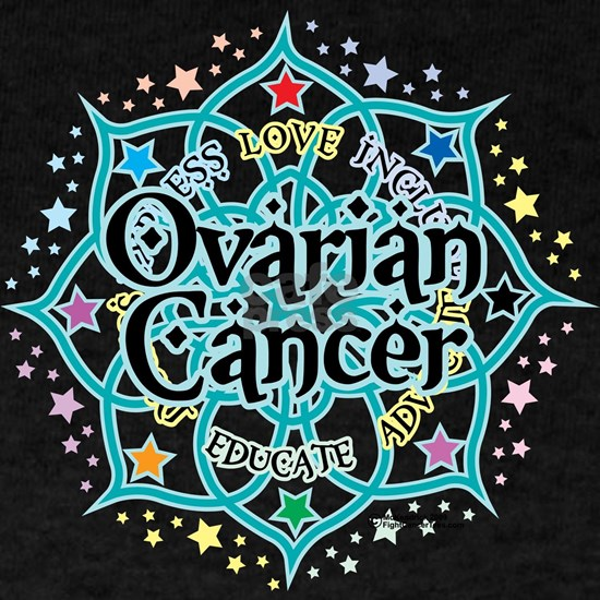 Ovarian-Cancer-Lotus
