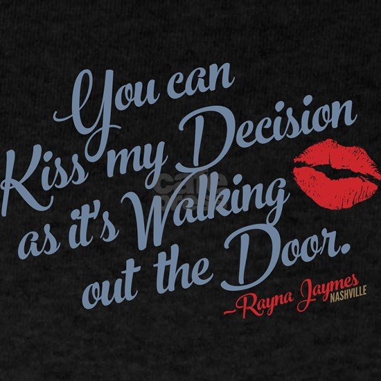 Kiss My Decision Nashville