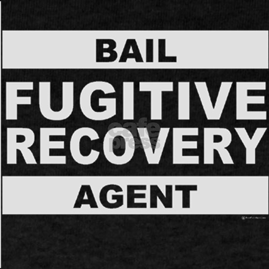 Bail Fugitive Recovery Agent