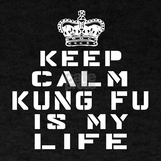 kung Fu Is My Life