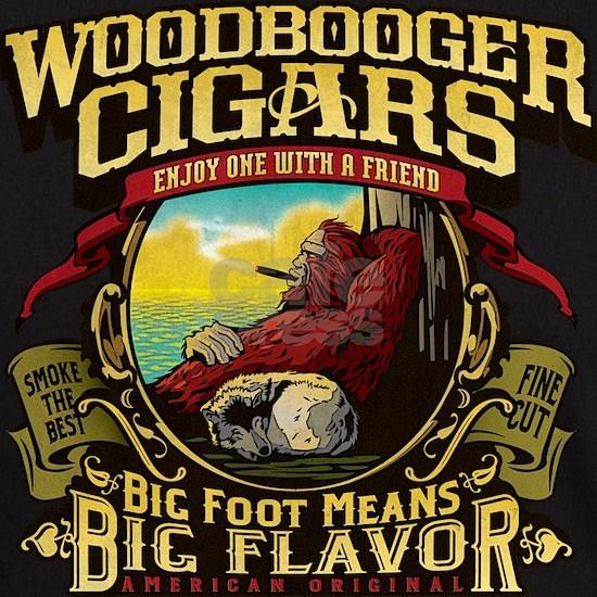 Woodbooger Cigars