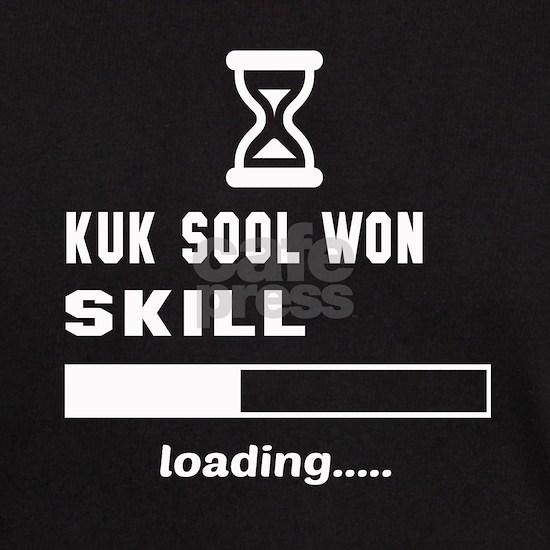Kuk Sool Won skill loading.....