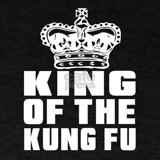 King Of The Kung Fu