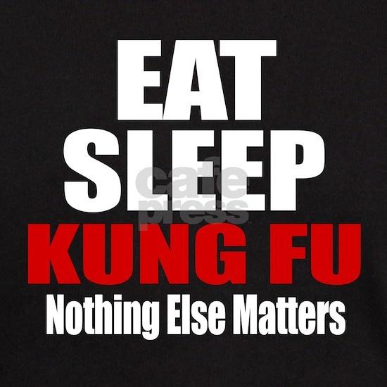 Eat Sleep Kung Fu