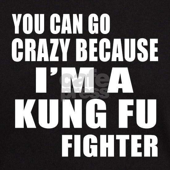 I Am Kung Fu Fighter