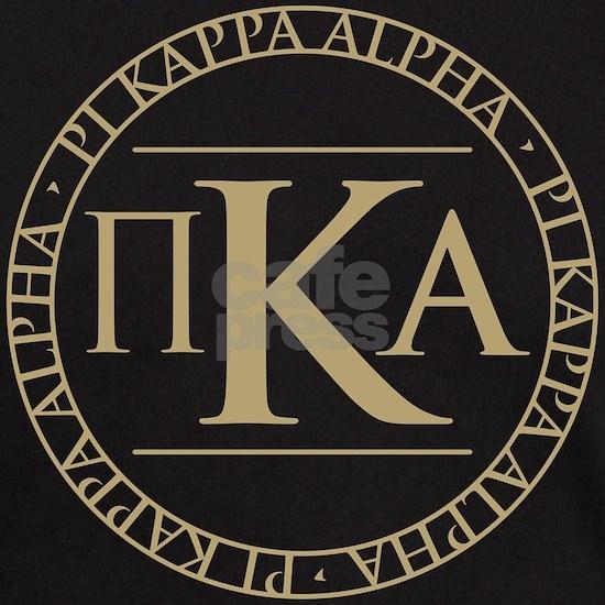 Pi Kappa Alpha Circle