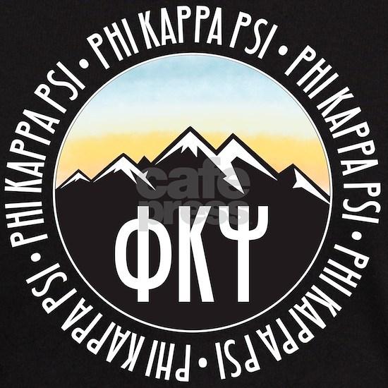 Phi Kappa Psi Fraternity Greek