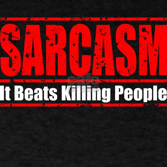 Sarcasm Design