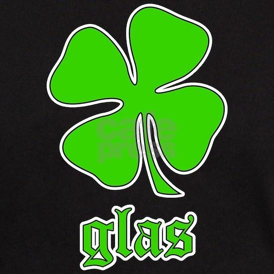Glas - Ireland green gifts
