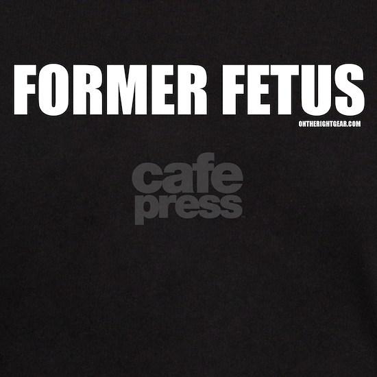 Former Fetus WideWhite