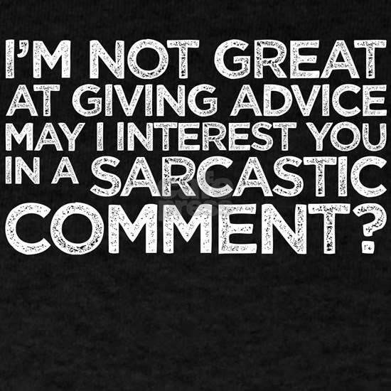 sarcasticcommentdrk copy