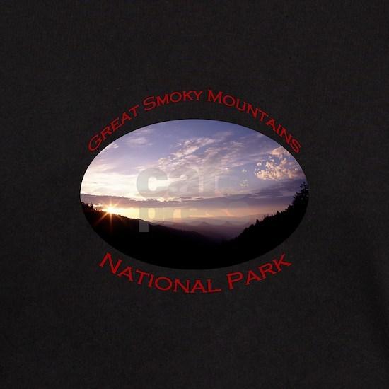 Great Smoky Mountains National Park...Daybreak