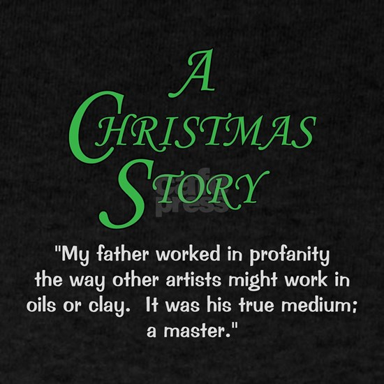 A Christmas Story Profanity