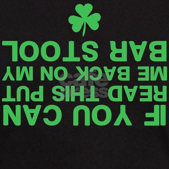 Funny St. Patricks Day