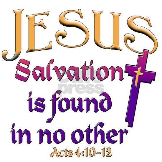 jesus_salvation