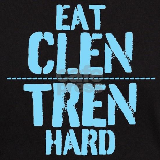 Eat Clen Tren Hard Light Blue