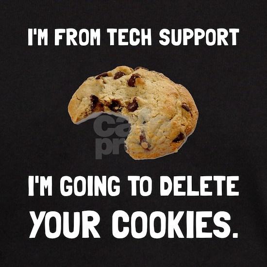 Tech Support Cookies