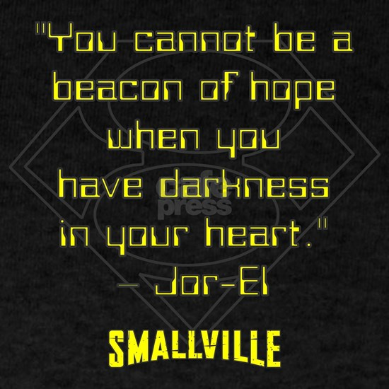 SMALLVILLE BEACON OF HOPE