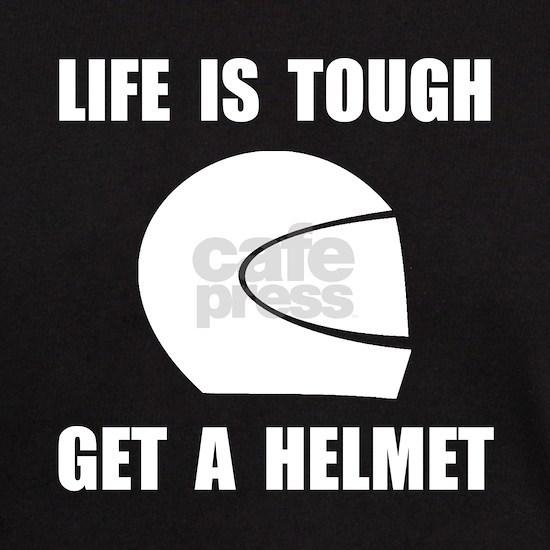 Life Tough Get Helmet
