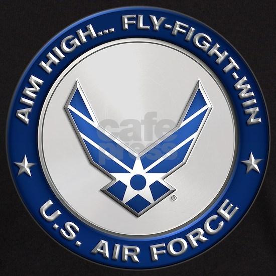 USAF Motto Aim High