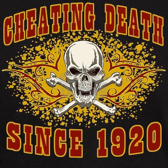 cheating death 1920