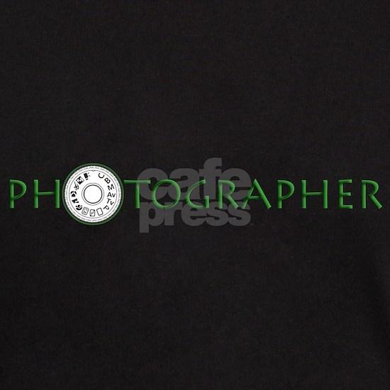 PHOTOGRAPHER-Camera Dial-1-GREEN