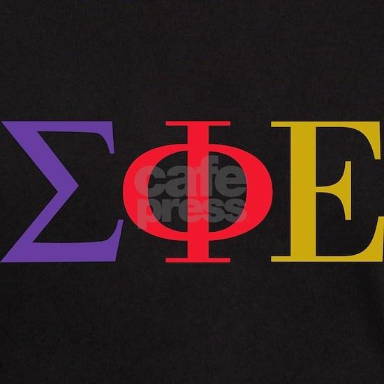 Sigma Phi Epsilon Initials