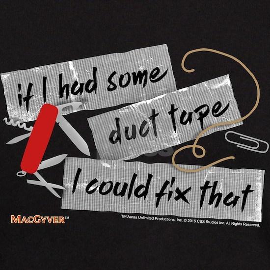 Duct Tape Dark