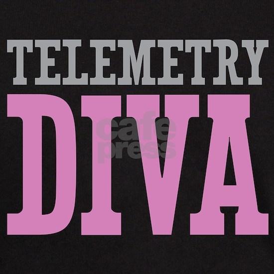 Telemetry DIVA