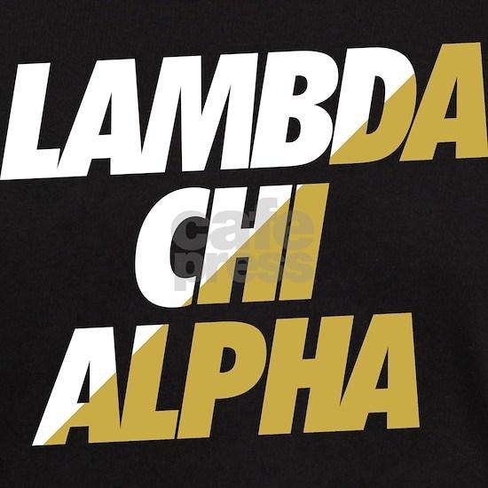 Lambda Chi Alpha Athletic