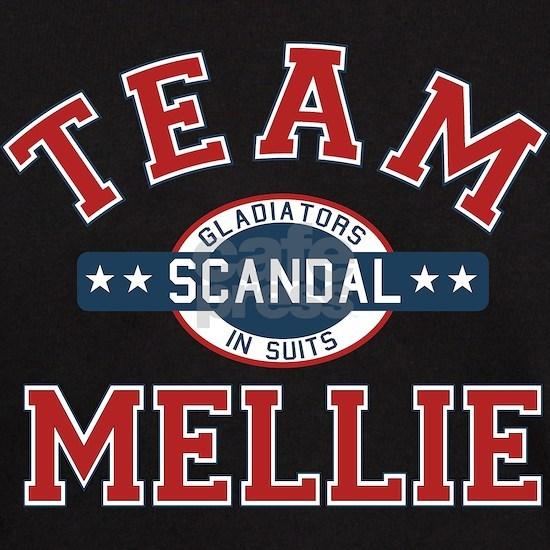 Scandal Team Mellie