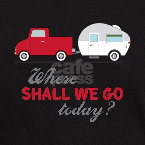 Where Shall We Go