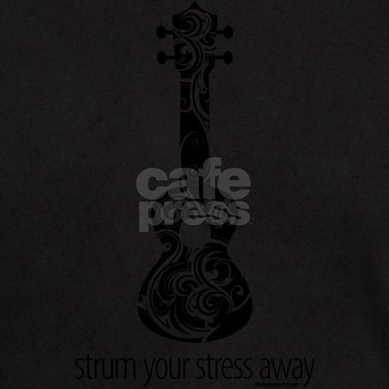 Strum Stress Away
