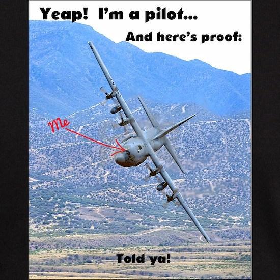 C-130 LOW LEVEL