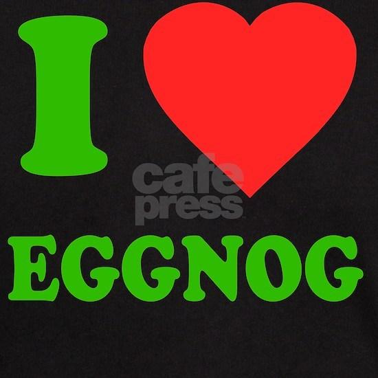 I Love Eggnog
