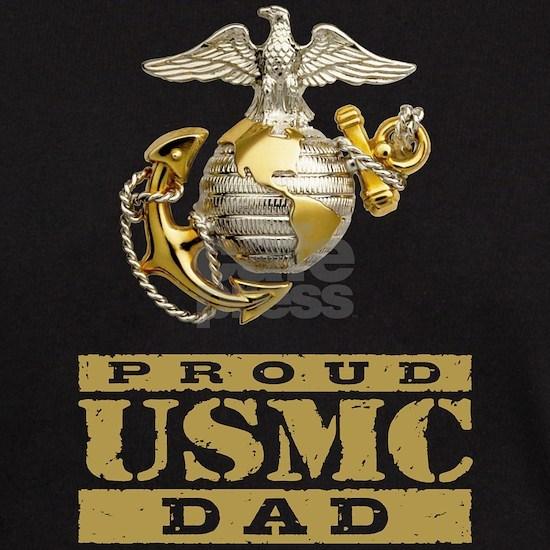 Proud USMC Dad