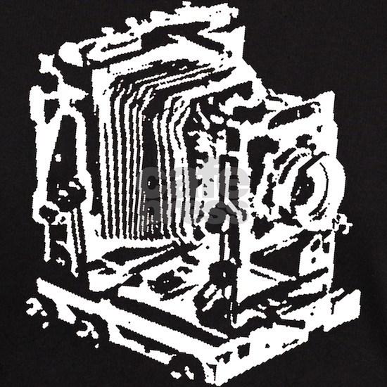 Ebony Large Format Camera