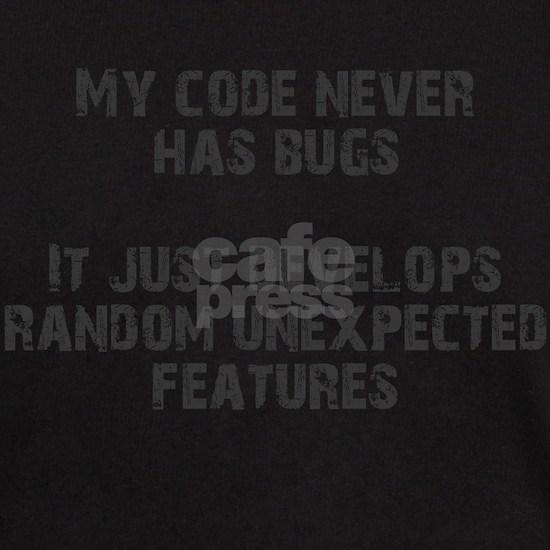 bugFreeCode