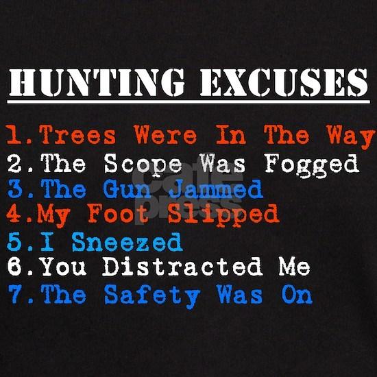 Huntingexcusestrans