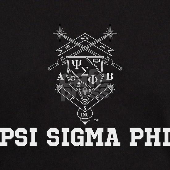 Psi Sigma Phi Crest