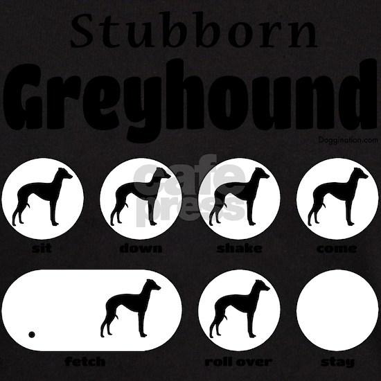 Greyhound Tricks 2