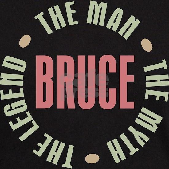 BruceManMyth