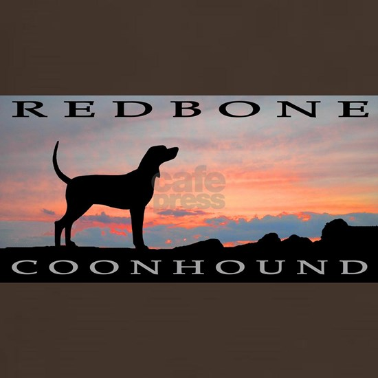 sunset coonhound redbone