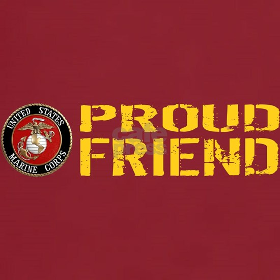 USMC: Proud Friend