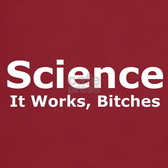 Science Bitches - Trans copy
