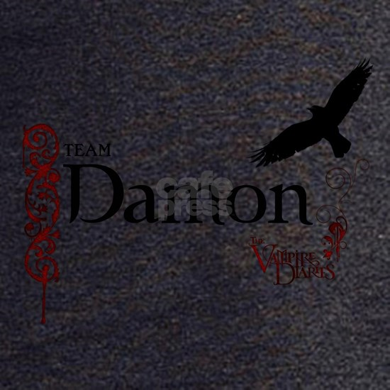The Vampire Diaries_Team Damon Raven