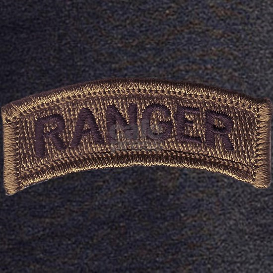 Ranger Subdued