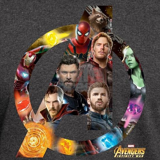 Avengers Infinity War Logo