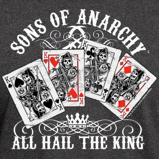 All Hail the King Dark